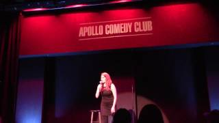 <b>Kate Wolf</b>f At The Apollo For The Women Of The World Festival