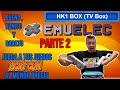 Hk1 Tvbox Juega Con Gun4ir Y Wiimote A Juegos Light Gun