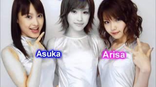 Second Dub/Single Kiss! Kiss! Kiss! & Onna to Otoko no Lullaby Game