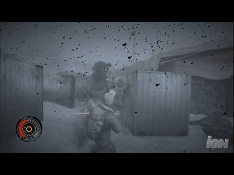 Видео № 1 из игры Cursed Mountain [Wii]