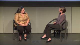 WGBH EdForum: Ann Walsh and Dawn Portanova – Home Visits