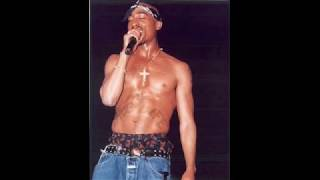 2Pac Wonder Why They Call You Bitch (With Lyrics)