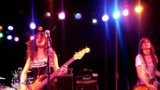 KSM at the Roxy-Don't Rain On My Parade