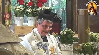 Kazanie naszego super Księdza Natanka w sprawie iluminackich wampirów na Watykanie i w kościele!