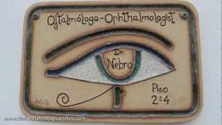 Clinica Oftalmologica Integral -* Salvador Nebro -* Fuengirola - Clínica Oftalmológica Dr. Nebro