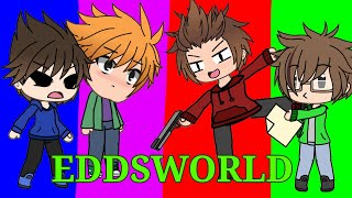 //Gacha Life//  Eddsworld Intro -with Tord- ( because why not ;v; )