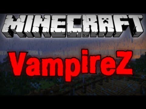 VampireZ #1 [Вампиры против людей]