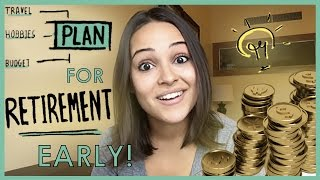 You MUST Start Retirement Planning in Your 20's!