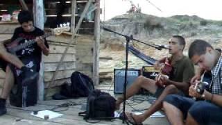 Sekuela - Manu Chao - Día Luna Día Pena - Luna Y Sol (Acústico)