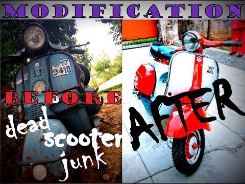 Bajaj Scooter - Buy and Check Prices Online for Bajaj Scooter