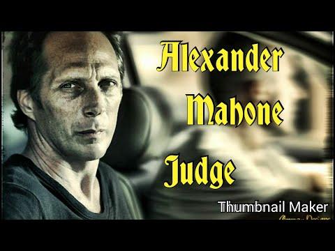 Alexander Mahone | Judge | Prison Brake | Music Video