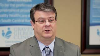 Dr. Thomas Sternberg discusses Allergy Shots