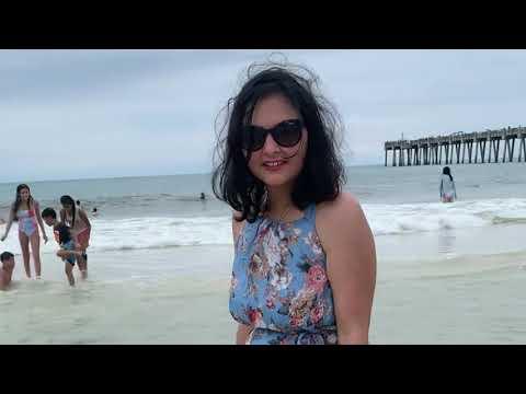 Road trip/Tennessee To Alabama/Florida/ Beach Pensacola/Summer 2021/ fun/ Kids/ New Orleans/USA/