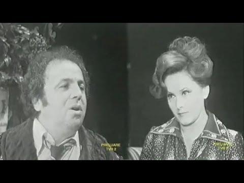 Stela Popescu şi Alexandru Arşinel: Cine e Didina? (1972)