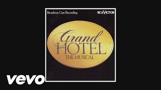 Maury Yeston Checks into the Grand Hotel | Legends of Broadway Video Series