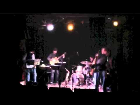 4th Ward Afro Klezmer Orchestra:  Der Stasi 3-13-13 Atlanta
