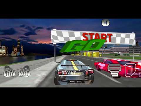 Highway Drifting Games: Car Racing Games Gameplay Trailer (Android)