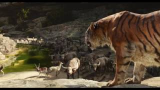 Disney's The Jungle Book | I Wanna Be Like You | Available on Blu-ray, DVD and Digital NOW