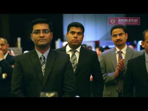 UAE Event Joy Alukkas Video 2016
