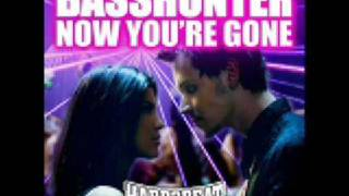 Love You More - BASSHUNTER