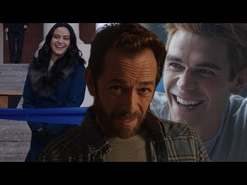 Riverdale Season 3 BLOOPERS! Shirtless KJ Apa & Camila Mendes Attacked!