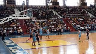 Championship Game: Iloilo vs Negros | Basketball Elementary Boys - WVRAA 2019