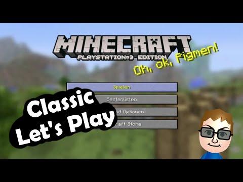 Let' s Watch Minecraft PS3 [Deutsch]