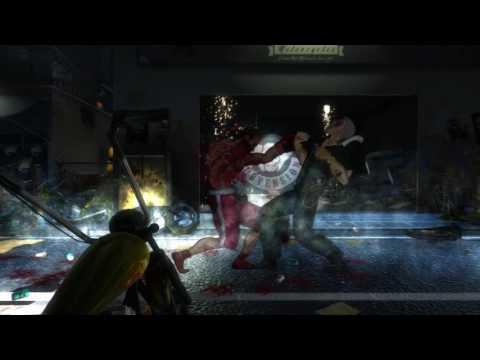 Cruz Brothers' Fights - Igor Cruz VS Tray Sorrow (PS4/PC) thumbnail