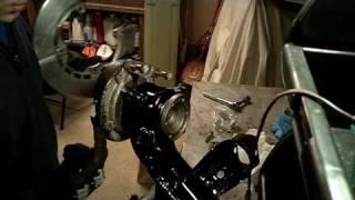 vw beetle irs rear suspension - मुफ्त ऑनलाइन वीडियो