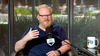 """Jim Gaffigan Talks New Comedy Special """"Noble Ape"""" & More w/Rich Eisen 