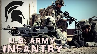 "U.S. Army Infantry - ""Follow Me"" 