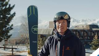 The best Men's skis of 2020 - All Mountain