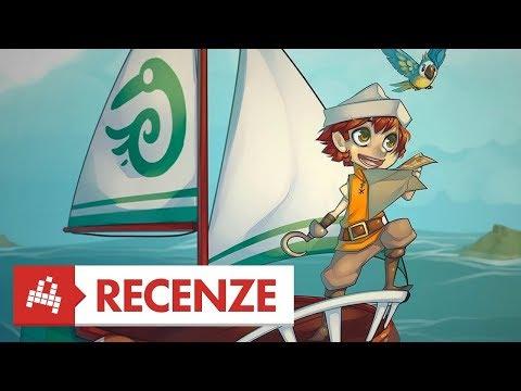 Treasure Adventure World - Recenze