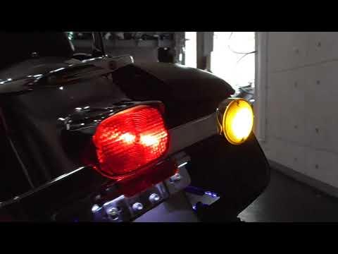 FLHRC ROADKING CLASSIC/ハーレーダビッドソン 1584cc 東京都 リバースオート八王子
