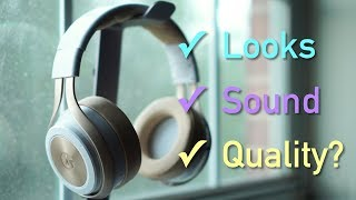 This is a GAMING Headset?? LucidSound LS30 Review