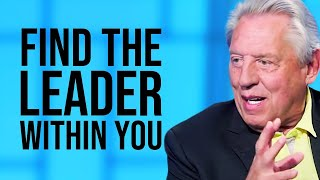 How To Jumpstart Your Personal Growth With High Level Leadership | John Maxwell On Impact Theory