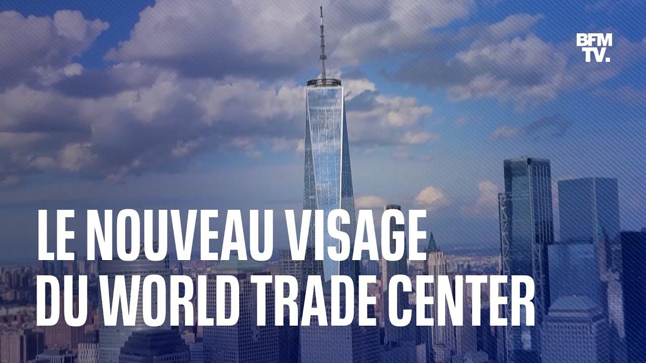 Le nouveau visage du World Trade Center à New York, 20 ans après les attentats