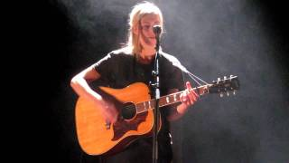 Anna Ternheim - Wedding Song (Live Palladium Malmö 090212)