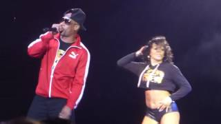 """Me So Horny & We Went Some Pussy"" 2 Live Crew@Santander Arena Reading, PA 2/24/17"