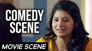 Urumeen - Comedy Scene | Bobby Simha | Kalaiyarasan | Reshmi Menon