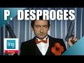 Pierre Desproges :  Sachons distinguer une balle à blanc d'une balle à n...