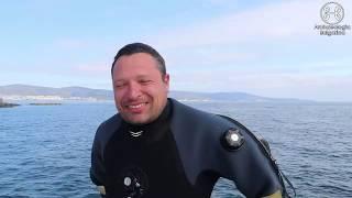 Underwater Mesambria