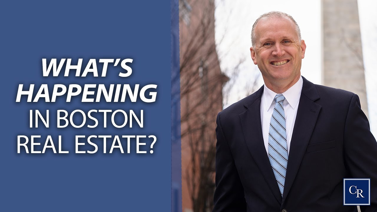 Q: How's the Boston Real Estate Market Doing?