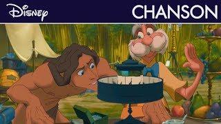 Tarzan - Je veux savoir