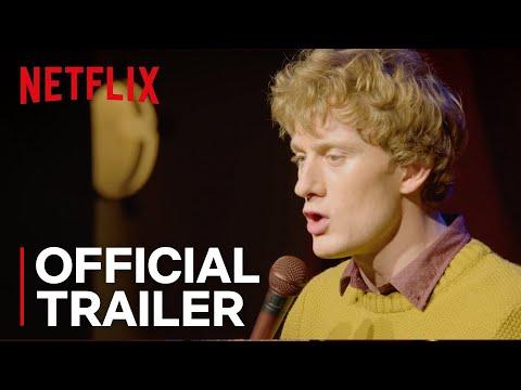 Video trailer för James Acaster: Repertoire   Official Trailer [HD]   Netflix