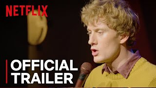James Acaster: Repertoire | Official Trailer [HD] | Netflix