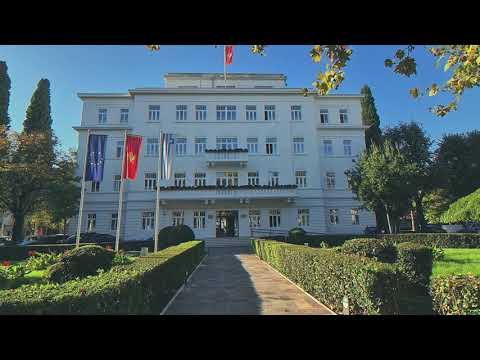Zgrada uprave Glavnog grada