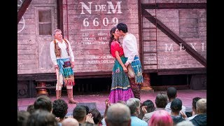 Trailer: MUCH ADO ABOUT NOTHING