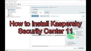 Ошибка mmc не удается инициализировать оснастку kaspersky security center 10