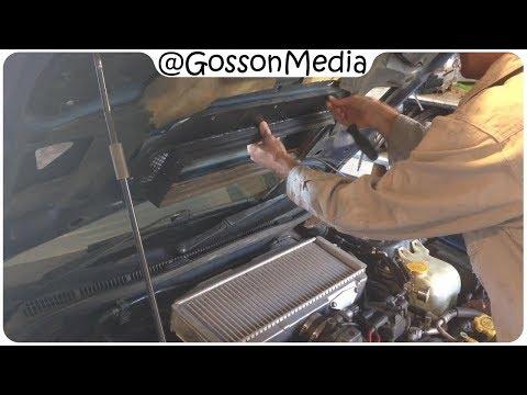 Top Mount Intercooler Woes - Berrima Diesel - Video - Free